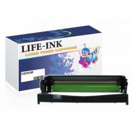 Life-Ink Trommel ersetzt 12A8302, 012A8302, 0012A8302,...