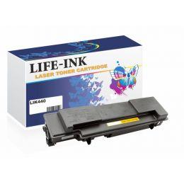 Life-Ink Toner ersetzt TK-440 für Kyocera schwarz