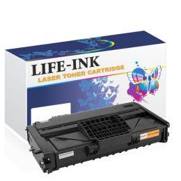 Life-Ink Toner LIR211BK (ersetzt Ricoh SP-200 Serie)...