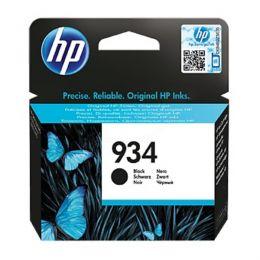 HP 934 Druckerpatrone schwarz C2P19AE