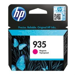 HP 935 Druckerpatrone magenta C2P21AE