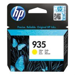 HP 935 Druckerpatrone gelb C2P22AE