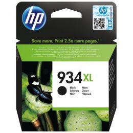 HP 934 XL Druckerpatrone schwarz C2P23AE