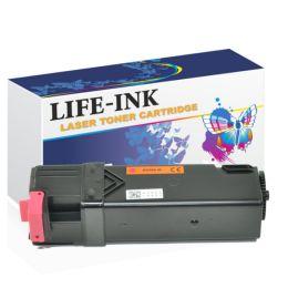 Life-Ink Tonerkartusche ersetzt 106R01595, 6500 für Xerox...