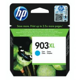HP 903 XL Druckerpatrone cyan T6M03AE