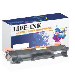 Life-Ink Toner ersetzt TN-2420 für Brother schwarz