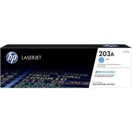HP CF541A, 203A Toner cyan