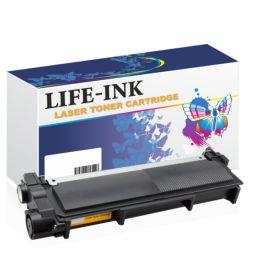 Life-Ink Toner ersetzt TN-2420 für Brother schwarz 6.0000...