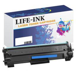 Life-Ink Toner ersetzt CF244A für HP Drucker schwarz