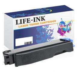 Life-Ink Toner ersetzt Kyocera TK-5270C, 1T02TVCNL0 für...