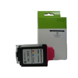 Life-Ink Druckerpatrone ersetzt 80 XL, 12A1980E für...