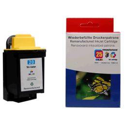 Life-Ink Druckerpatrone ersetzt 20 XL, 15MX120E für...