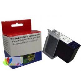 Life-Ink Druckerpatrone ersetzt 33 XL, 18C0033E für...