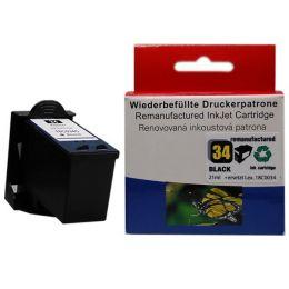 Life-Ink Druckerpatrone ersetzt 34, 18C0034E für Lexmark...
