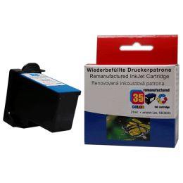 Life-Ink Druckerpatrone ersetzt 35, 18C0035E für Lexmark...