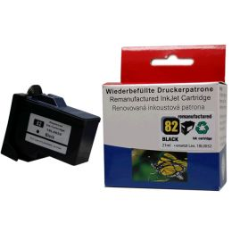 Life-Ink Druckerpatrone ersetzt 82, 18L0032E für Lexmark...