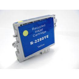 Life-Ink Druckerpatrone ersetzt T0484 für Epson Drucker...