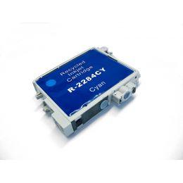 Life-Ink Druckerpatrone ersetzt T0552 für Epson Drucker cyan