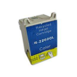 Life-Ink Druckerpatrone ersetzt T027 für Epson Drucker color