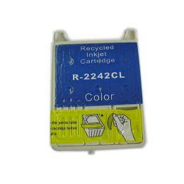 Life-Ink Druckerpatrone ersetzt T018 für Epson Drucker color