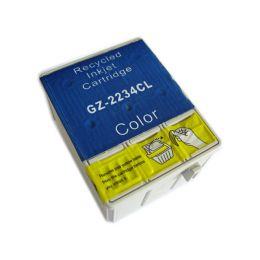 Life-Ink Druckerpatrone ersetzt T041 für Epson Drucker color