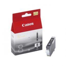 Canon CLI-8BK Druckerpatrone black CLI-8BK