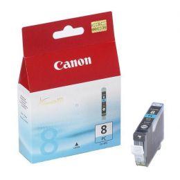 Canon CLI-8PC Druckerpatrone foto cyan CLI-8PC