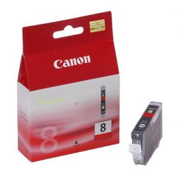 Canon CLI-8R Druckerpatrone rot CLI-8R