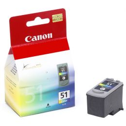 Canon CL-51 Druckerpatrone color