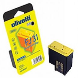 Olivetti FJ-31 Druckerpatrone black B0336