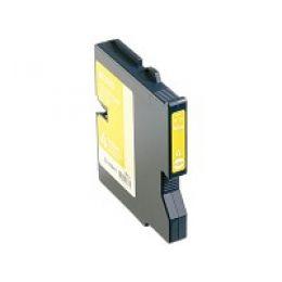 Ricoh Aficio G500 G700 RC-Y11 Druckerpatrone yellow