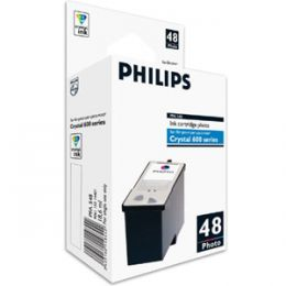 Philips 48 Druckerpatrone photocolor PFA-548
