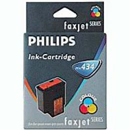 Philips PFA-434 Druckerpatrone color PFA-434