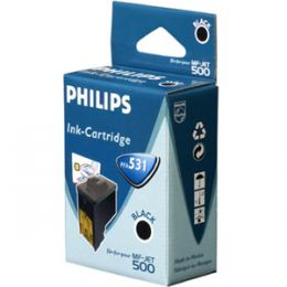 Philips PFA-531 Druckerpatrone black PFA-531