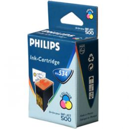 Philips PFA-534 Druckerpatrone color PFA-534