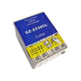 Life-Ink Druckerpatrone ersetzt T052 für Epson Drucker color