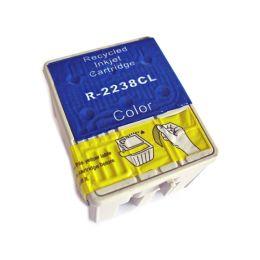 Life-Ink Druckerpatrone ersetzt T053 für Epson Drucker color