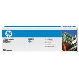 HP 824A Tonerkartusche cyan CB381A