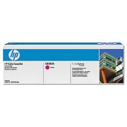 HP 824A Tonerkartusche magenta CB383A