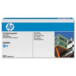 HP 824A Belichtungstrommel cyan CB385A