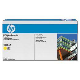 HP 824A Belichtungstrommel yellow CB386A
