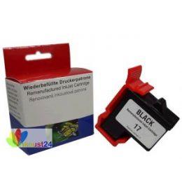 Life-Ink Druckerpatrone ersetzt 17 XL, 10NX217E für...