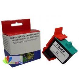 Life-Ink Druckerpatrone ersetzt 27 XL, 10NX227E für...