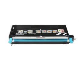 Alternative Laserkartusche verwendbar für Epson C3800 Cyan