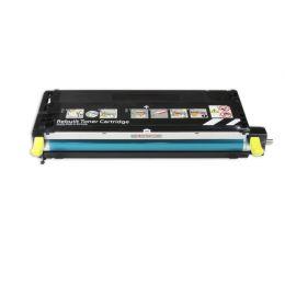 Alternative Laserkartusche verwendbar für Epson C3800 Yellow