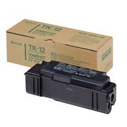 Kyocera TK-12 Tonerkartusche schwarz