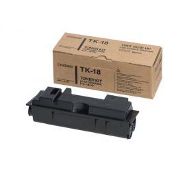 Kyocera TK-18 Tonerkartusche schwarz