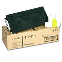 Kyocera TK-410 Tonerkartusche schwarz