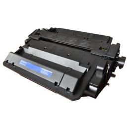 Life-Ink Tonerkartusche ersetzt CE255X (55X) verwendbar...