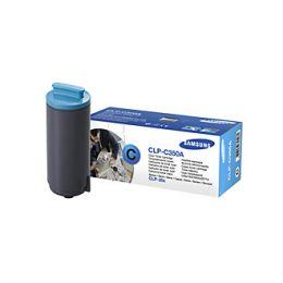Samsung CLP-350 Tonerkartusche CLP-C350A cyan